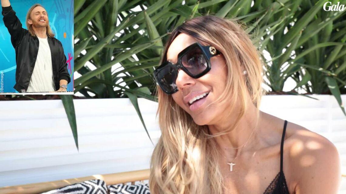 VIDEO GALA – Cathy Guetta: «25 ans de vie commune ça ne s'oublie pas comme ça»
