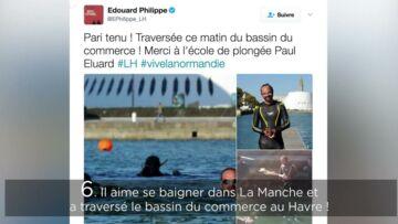 VIDEO – Qui est Édouard Philippe, le séduisant premier ministre choisi par Emmanuel Macron?