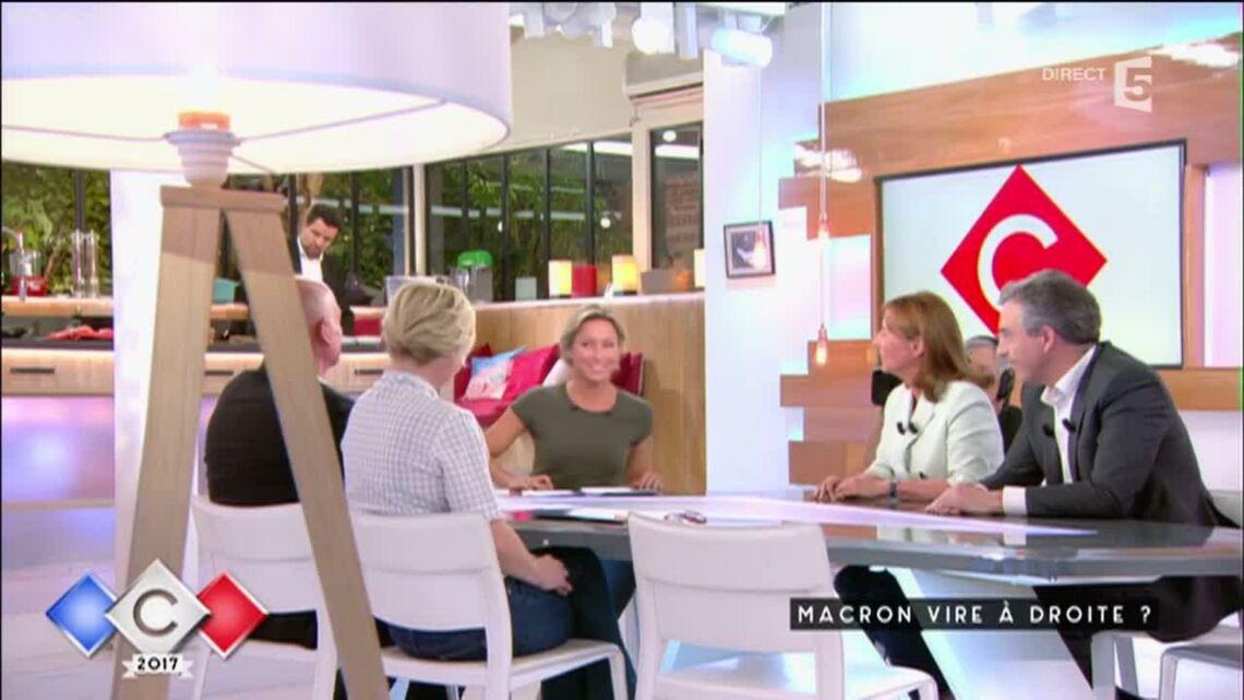 VIDEO – Ségolène Royal bientôt animatrice télé? L'ancienne ministre ne pointera pas à Pôle Emploi
