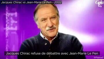 VIDEO- Marine Le Pen vs Emmanuel Macron: un débat déjà culte?