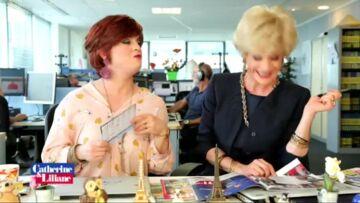 VIDEO – Brigitte Macron provoque une dispute entre Catherine et Liliane