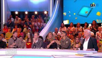VIDEO – TPMP: Le fou-rire déplacé de Benjamin Castaldi suite au suicide d'un auditeur de RTL