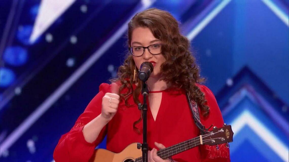 VIDEO – Une chanteuse sourde bouleverse America's Got Talent