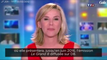 VIDEO – David Pujadas quitte le 20h: retour sur les adieux de PPDA, Claire Chazal…