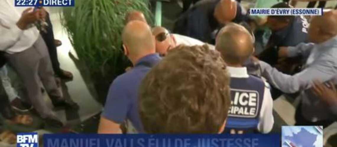 VIDEO – Rachida Dati minimise les violences subies par Nathalie Kosciusko-Morizet