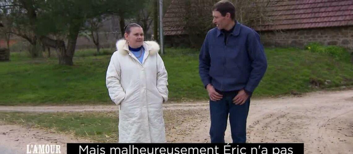 VIDEO – Françoise, l'ex-candidate de la saison 11 de «L'Amour est dans le pré», est de retour!