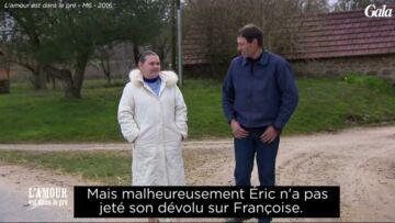 L'Amour est dans le pré: l'ancienne prétendante Françoise revient totalement relookée, les internautes en colère