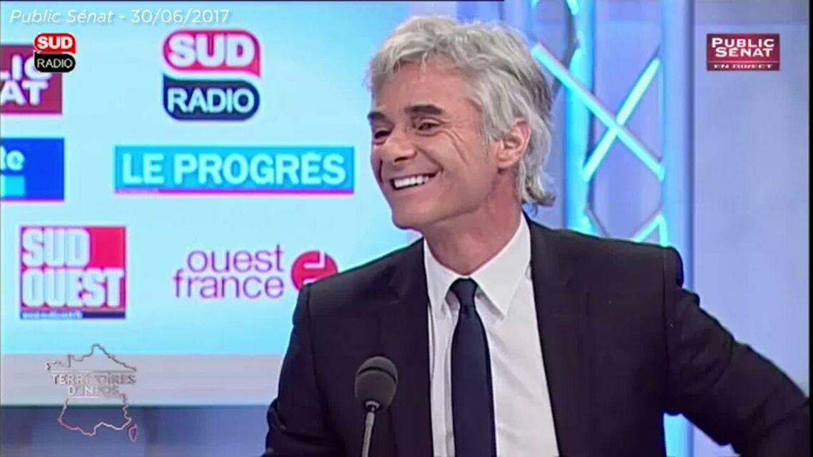 VIDEO – Alain Juppé «subjugué» mais fatigué après sa folle soirée avec Céline Dion