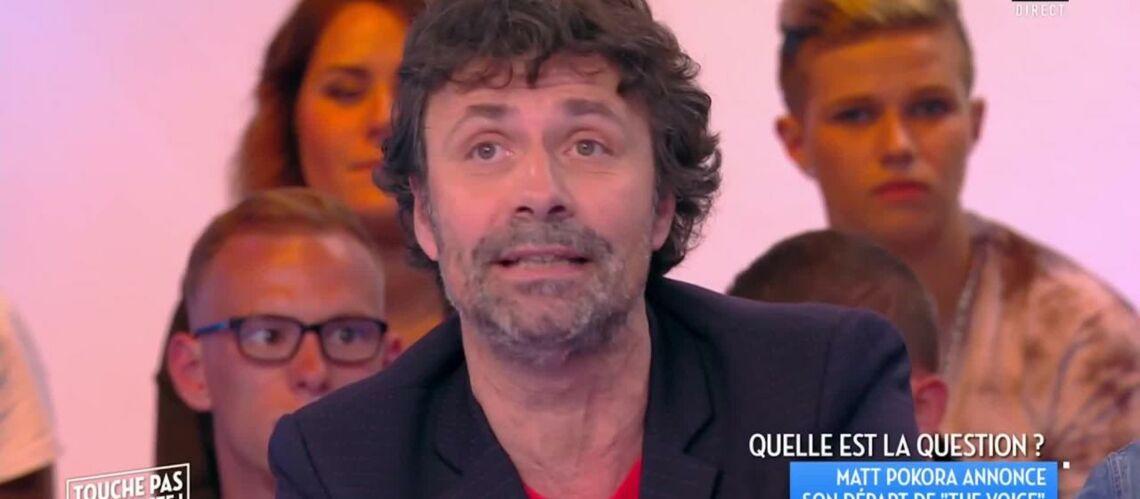 VIDEO – The Voice: Christophe Maé aurait refusé plus d'un million d'euros pour être juré: un rappeur devrait le remplacer