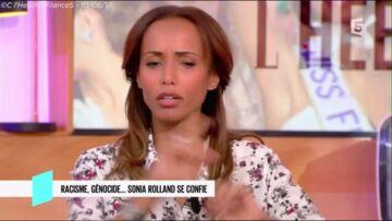 VIDEO – Sonia Rolland victime de racisme, l'ancienne Miss France se confie