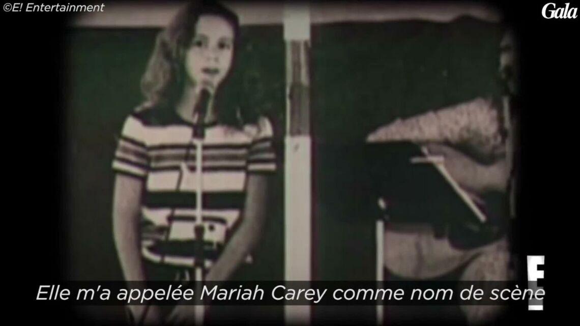 VIDEO- Mariah Carey, bientôt héroïne d'une série sur sa propre vie