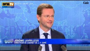 VIDEO – Jérôme Lavrilleux, ancien bras droit de Jean-François Copé, sauvé du suicide par un SMS de Ruth Elkrief