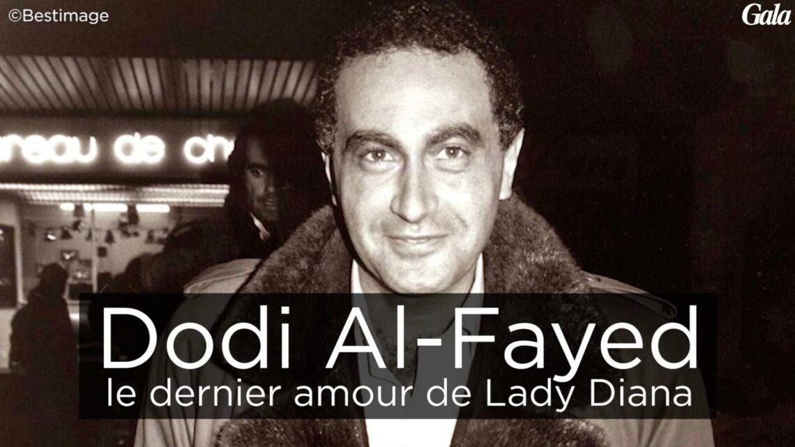 VIDEO – Dodi Al-Fayed et Lady Diana: une tragique romance
