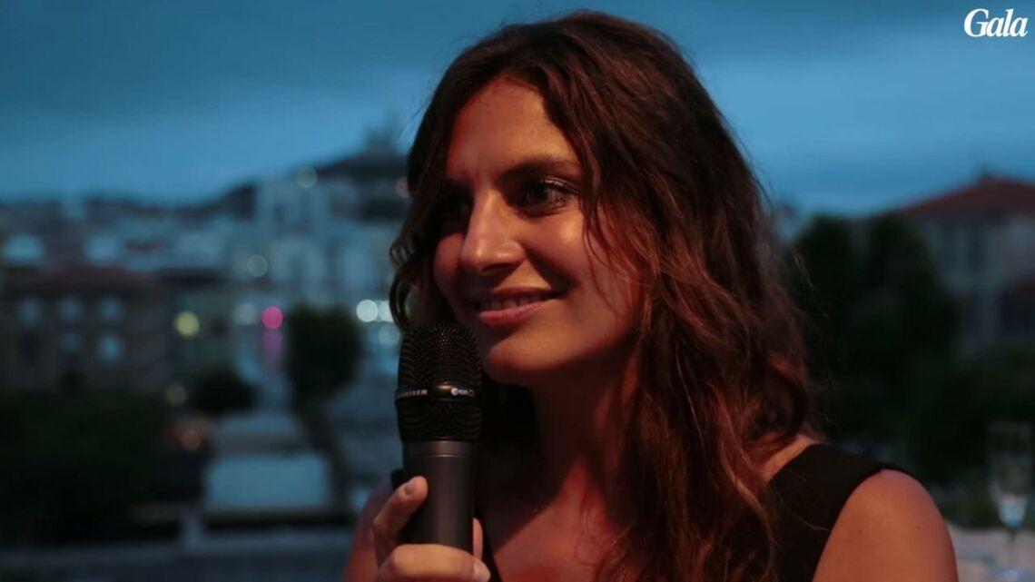 """VIDEO- Laetitia Milot """" Je ne suis pas curieuse de la vie privée des autres"""""""