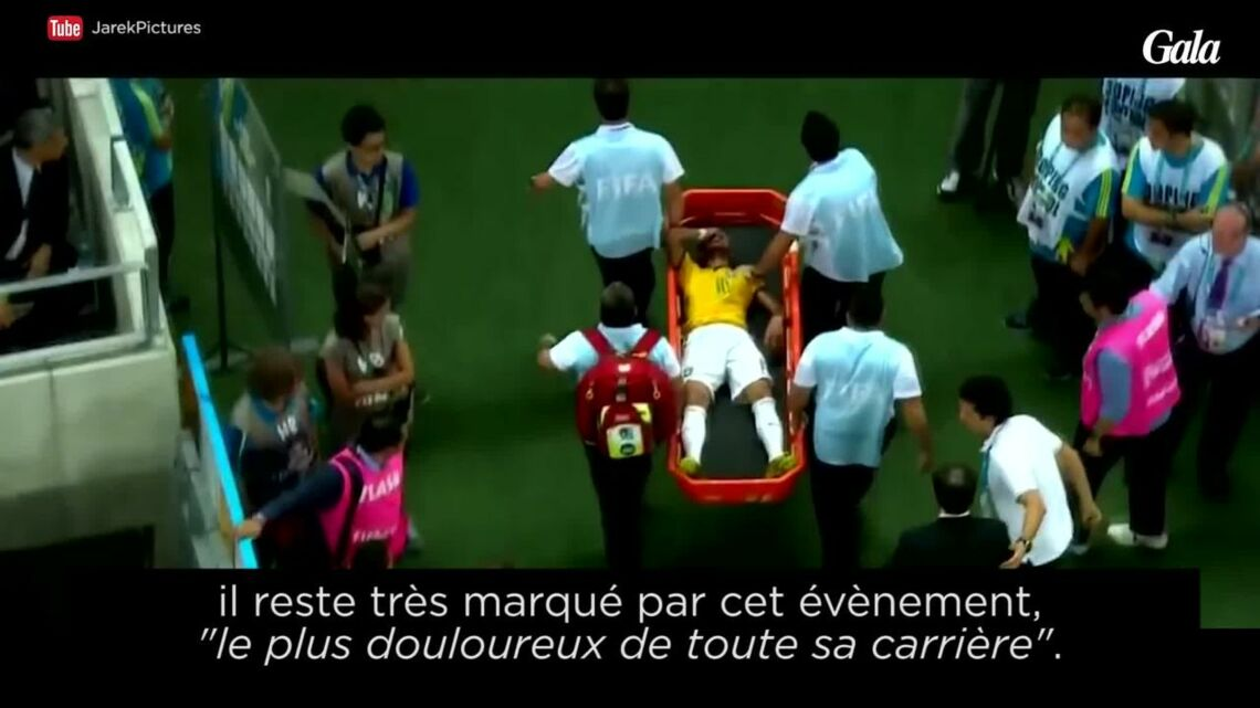 VIDEO- Les 5 choses à savoir sur Neymar Jr
