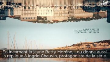 EXCLU – Joyce Jonathan dévoile les coulisses du générique de «Demain nous appartient» sur TF1