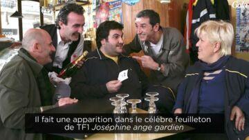 VIDEO – Revivez l'incroyable transformation physique de Laurent Ournac (Camping Paradis)
