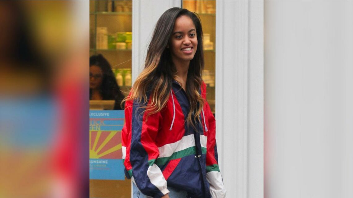 VIDEO – Malia Obama la fille de l'ancien président Barack Obama s'éclate en soirée, la vidéo devient virale