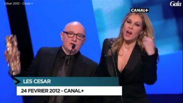 VIDEO – Mathilde Seigner et JoeyStarr, une histoire d'amitié malgré la bourde de l'actrice aux César!