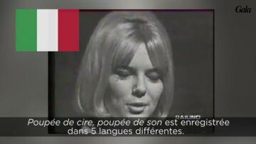 VIDEO – Il y a 25 ans France Gall a perdu l'amour de sa vie, mais elle a résisté!