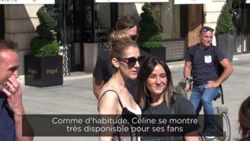 VIDEO- Pepe Munoz supporte mal la célébrité de Céline Dion