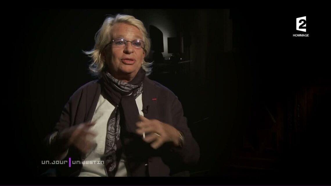 VIDEO – Le jour où Mireille Darc a dû trouver en urgence des caleçons pour Alain Delon