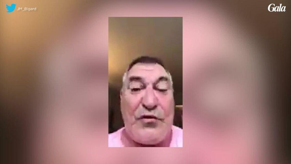 VIDEO – Le (gros) coup de gueule de Jean-Marie Bigard contre les impôts, l'humoriste se lâche sur les réseaux sociaux