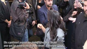 VIDEO – Eva Longoria prête à tout pour ses fans français