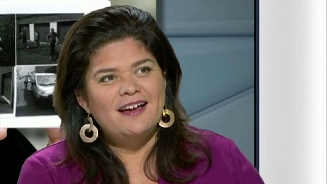 VIDEO – Raquel Garrido parle de son couple avec Alexis Corbière