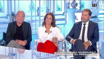 VIDÉO – Christophe Castaner, porte-parole du gouvernement, coaché par Laurent Fontaine, ex-animateur de TF1