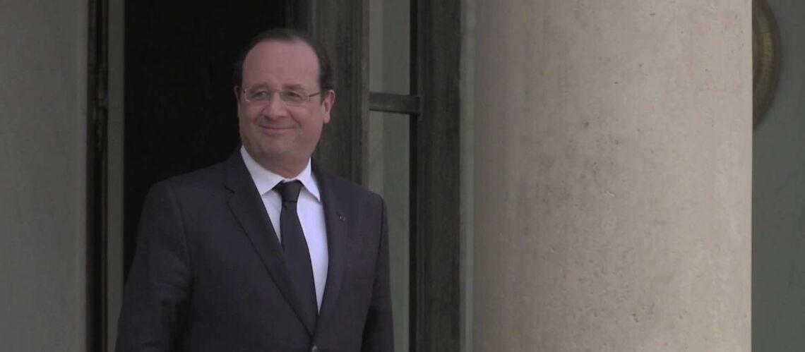 VIDEO – Emmanuel Macron VS François Hollande: le jeu des 7 différences
