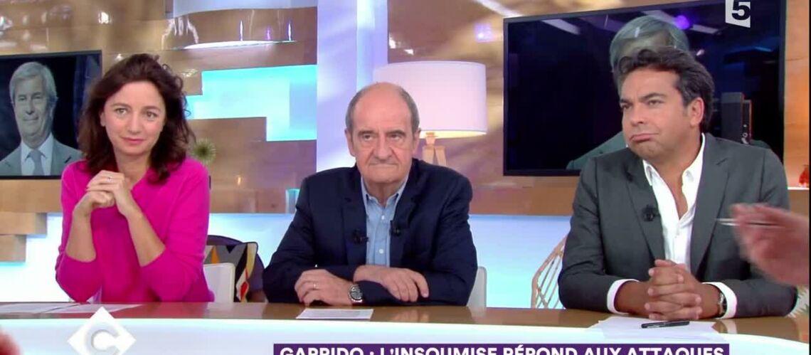 VIDEO – Grosse tension dans C à vous -Raquel Garrido «payée par Bolloré»: la chroniqueuse nie catégoriquement