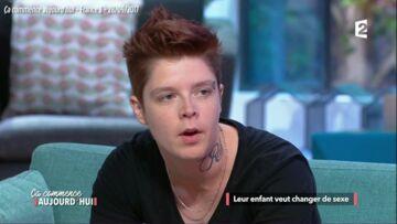 VIDEO – Faustine Bollaert fond en larmes après un témoignage poignant