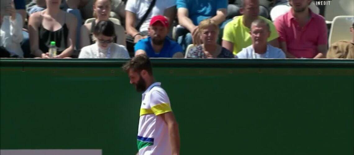VIDEO – Thierry Ardisson taquine Shy'm sur les performances sportives de son compagnon, le tennisman Benoît Paire