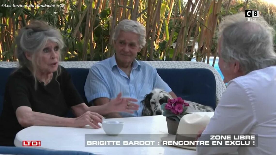 """VIDEO – Quand Brigitte Bardot se lâche sur """"ces gros cons de milliardaires"""""""