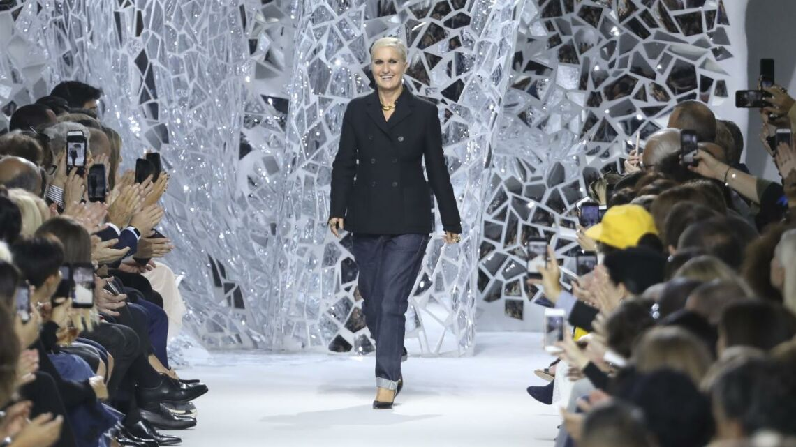 VIDEO- Paris Fashion Week: les 5 choses à retenir du défilé Christian Dior