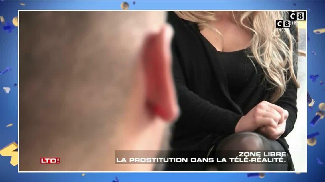 VIDEO – Benjamin Castaldi évoque la présence de prostitués dans les castings de téléréalité