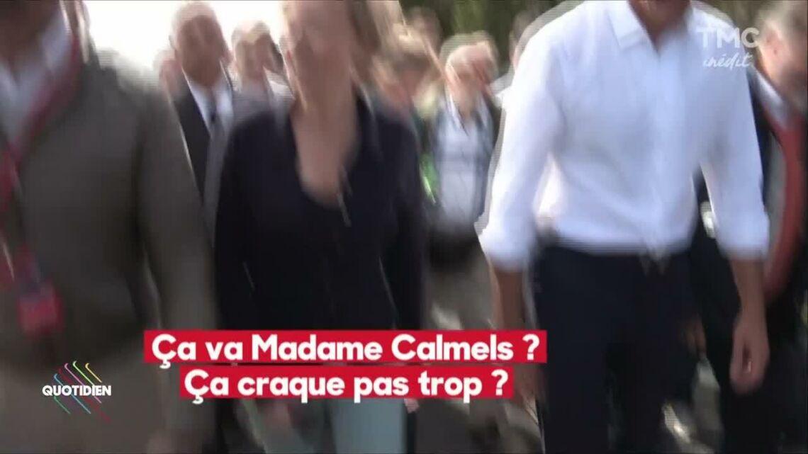 VIDEO –Une sortie d'Hugo Clément dans Quotidien divise la toile