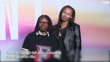 VIDEO – La jupe très étonnante d'Ashley Graham au défilé Fenty puma by Rihanna