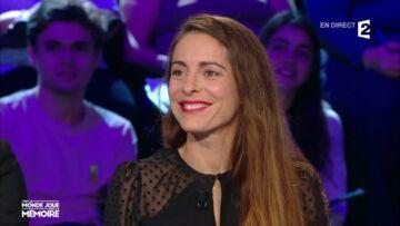 VIDEO – Michel Cymes fait son numéro de charme à Audrey Dana