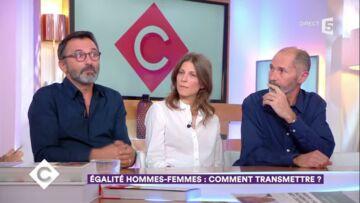 VIDEO – Frédéric Lopez a failli «tuer» un homme qui battait une femme devant ses yeux
