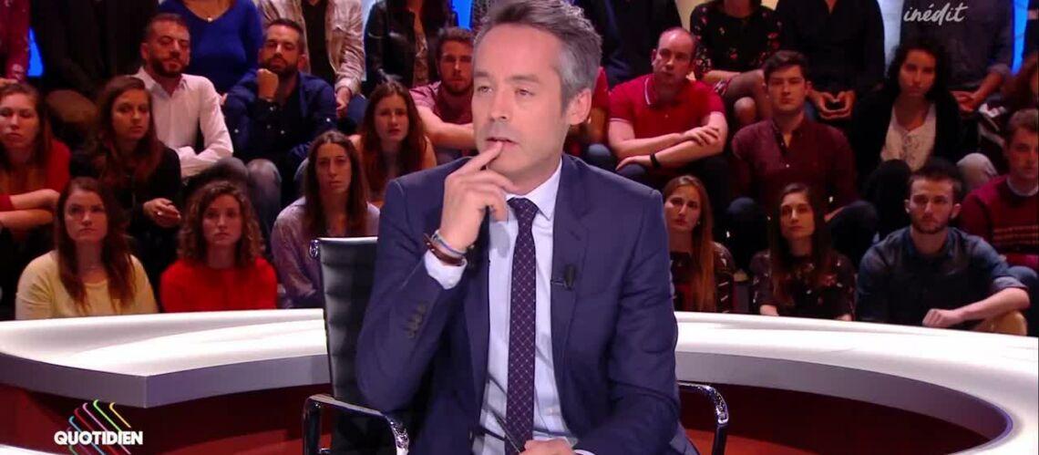 VIDEO – Léa Salamé réagit après la séquence avec Christine Angot dans ONPC et refuse la «chasse à l'homme»