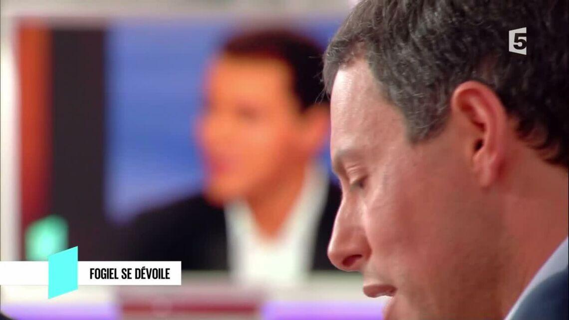 VIDEO – Marc-Olivier Fogiel raconte pourquoi il est fâché à mort avec Michaël Youn