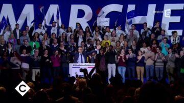 VIDEO – Le baryton Jean-Philippe Lafont évoque sa collaboration avec Emmanuel Macron sur le plateau de C à vous