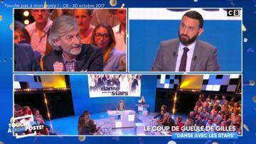VIDEO – «Danse avec les Stars» truqué? Gilles Verdez dénonce l'élimination d'Hapsatou Sy
