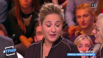 VIDEO – Marilou Berry raconte comment sa mère cachait «des crottes de souris» sous son oreiller