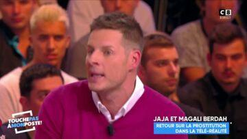 VIDEO – Prostitution dans la télé-réalité, Matthieu Delormeau confirme: «Il y en a plusieurs, j'en connais»