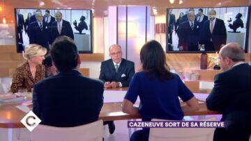 VIDEO – Bernard Cazeneuve «gourmand» de fromage: «Mon épouse et mes enfants le cachent mais j'arrive toujours à le trouver»