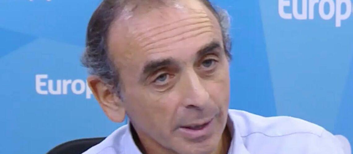 VIDEO – Eric Zemmour tacle Omar Sy: «Quand on me traite de criminel, je réponds»