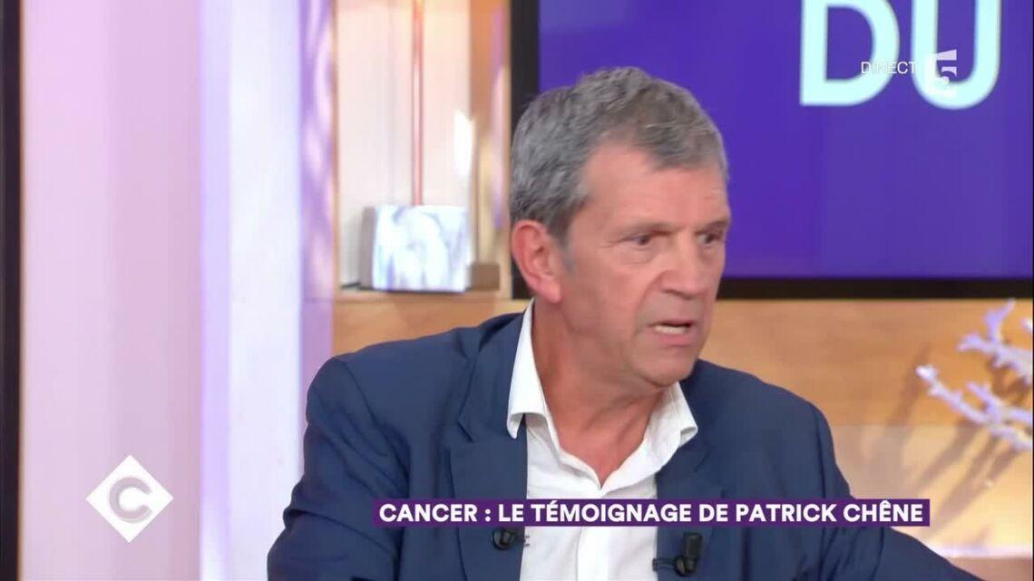 VIDEO – Patrick Chêne se confie sur son nouveau quotidien de vigneron après avoir guéri d'un cancer